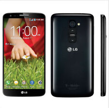 New LG G2 D801 4G LTE - 32GB 13MP Android Smartphone - White or Black (Unlocked)