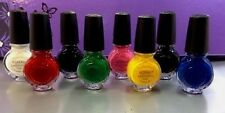 Konad Stamping Nail Art Special Polish **CHOOSE ONE**