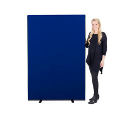 New 5 Pack Value Office Screens size:1200mm w x 1800mm h from PanelWarehouse