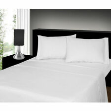 Thermal Flannelette 100% Brushed Cotton Fitted , Flat Bed Sheets, Pillow Cases