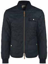 Native Youth NYJK127 Quilted Jacket - Navy Blue (BNWT)