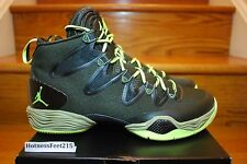 NIKE AIR JORDAN XX8 SE SEQUOIA VOLT ICE BLACK MEDIUM KHAKI 616345 305 Sz: 8-13