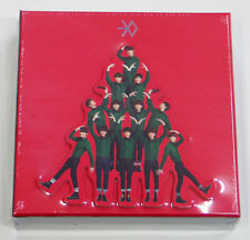 EXO - Miracles in December (Special Album) [Chinese ver.] CD+Photocard+Poster