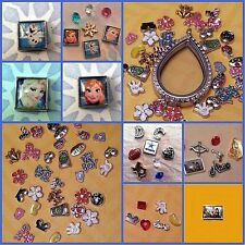 Floating Charms for Lockets Over 50 Styles US Seller Fast Shipping