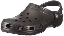 Men's Classic Croc - BLACK - SPECIAL BUY! LMTD INVENTORY! GET IT WHILE IT LASTS!