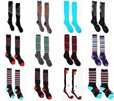 70% OFF Under Armour SOCKS For Snow SKI Hiking Mens Womens Youth Kids XLINE