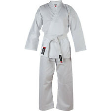 Adult Polycotton Student Karate GI - All Colours - Blitz Sport