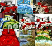 DUVET COVER SET double or king size