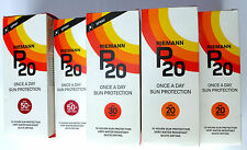 RIEMANN P20 ONCE A DAY 10 HOUR SUN PROTECTION - VARIOUS CHOICES,USE DROP MENU