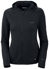 "WOMEN'S COLUMBIA NEW ""Backcountry Meadow"" FULL ZIP HOODIE, SWEATERS, JACKET"