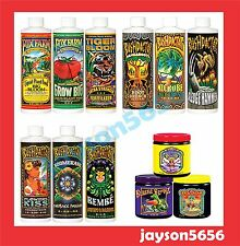 FOX FARM EXPERT 2 PACK TIGER BIG BLOOM GROW OPEN SESAME CHA CHING BEASTIE BLOOMZ