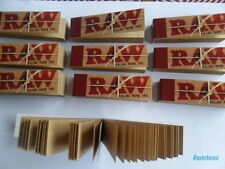 Raw Rolling Paper Roach Filter Tips Chlorine free Filter tips/Roach Book