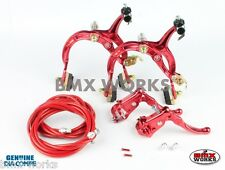 Dia-Compe MX1000 with MX121 (Tech 3) Levers Package Old School BMX Mongoose ect