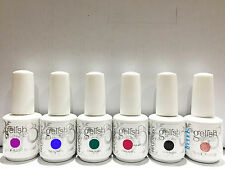 Harmony Gelish Soak Off Gel Polish Pick ANY Color Best Prices - Part 1