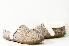 Toms Wmns Slipper Pink Boucle Shoes 10003635 US Women 6, 7, 8, 9 Available.