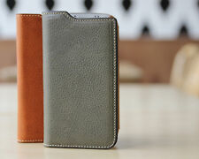 Hevitz Phone Wallet Case  For Samsung GALAXY S4 (EMS Free)