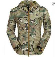 High quality Lurker Shark skin Soft Shell TAD V4.0 Outdoor Tactical Jacket