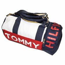 Tommy Hilfiger Large Unisex Gym / Duffle Bag - 4 Available Colours - BNWT