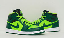 Nike Air Jordan 1 Mid Retro Shoes 554724-330 Mens 8~13 ALL SIZE available