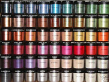 MAC Pigments Eye Shadow Full Size 7.5 g- Some HTF-CHOOSE COLOR~RARE