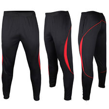 Men Football Compression Base Layer Tights Skinny Training Pants Sport Wear New