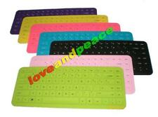 Keyboard Skin Cover Protect FOR HP Pavilion 2000-2b43dx 2000-2d27dx 2000-2d11dx