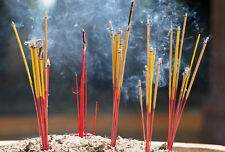 Incense Sticks by Tulasi 1 box of 20 Sticks Select your Scent