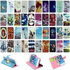 Deluxe G Wallet Leather Flip Skin Case Cover For Samsung Galaxy Young 2 G130