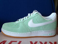488298-309 Nike Air Force 1 Low Artic Green White Medium Gum Mint lebron kd 14