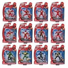 "Bandai Power Rangers Super Megaforce 5"" Action Heroes Wave 4 - Select a Figure"