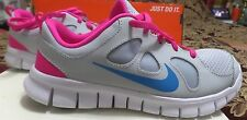 Brand New Nike Children Shoes in White