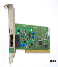 56K V.92 Data Fax Modem Internal Desktop PCI Lot Dell Conexant Agere Intel HP