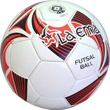 JUNIOR Match TOP Grade 4 Ply Futsal Soccer Ball Indoor Football-SIZE 3 AND 4