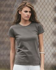 NEW Anvil - Ladies' Ringspun Fashion Fit T-Shirt - 880