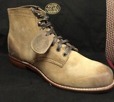 """Brand New Made in the USA WO0544 Wolverine """"1000 Mile"""" Retro Style Boots"""