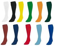 Brand New Football Socks Soccer Hockey Rugby Sports Socks PE Mens Womens