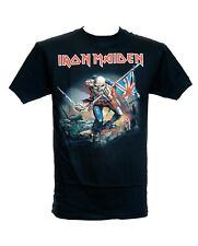 IRON MAIDEN - THE TROOPER - Official T-Shirt - Heavy Metal - New S M L XL