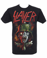 SLAYER - SOLDIER CROSS - Official Licensed T-Shirt - Heavy Metal - New M L XL
