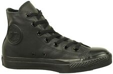 CHUCK TAYLOR CONVERSE ALL STAR HI LEATHER MEN'S 1T405 SELECT SIZE