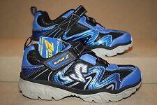 BOYS SKECHERS SUPER-Z SHOES -  SEE LISTING FOR SIZES (72)