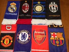 Soccer Fan Scarves