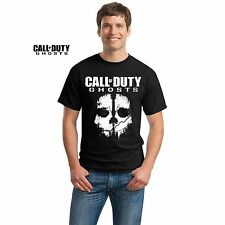 Call of Duty - Ghosts t-shirts  (Adult) - a must for all COD fans.