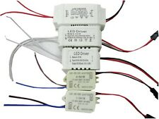 Power Supply LED Driver Constant Current AC85-265V For High Power LED 1W - 20W