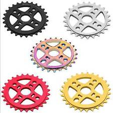 PRIMO NEYER SPROCKET 25T OR 28T BMX FIT KINK PRIMO CULT SHADOW COLONY SALT VERDE