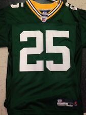 Ryan Grant #25 Green Bay Packers Green Home Reebok Jersey