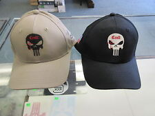 CHRIS KYLE CRAFT adjustable hat TAN or BLACK  discontinued style