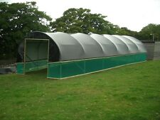 24ft Wide 'Premier' Sheep House Sheep Housing House Barn Store Polytunnel