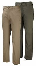 CRAGHOPPERS HAYFIELD WAX COTTON CANVAS RUGGED OUTDOOR COUNTRY WALKING TROUSERS