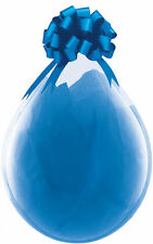"Qualatex 18"" Stuffing Balloon, CLEAR with NO PRINT"