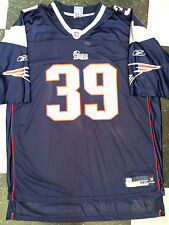 NFL Laurence Maroney #39 New England Patriots Home Reebok Jersey NEW with tags